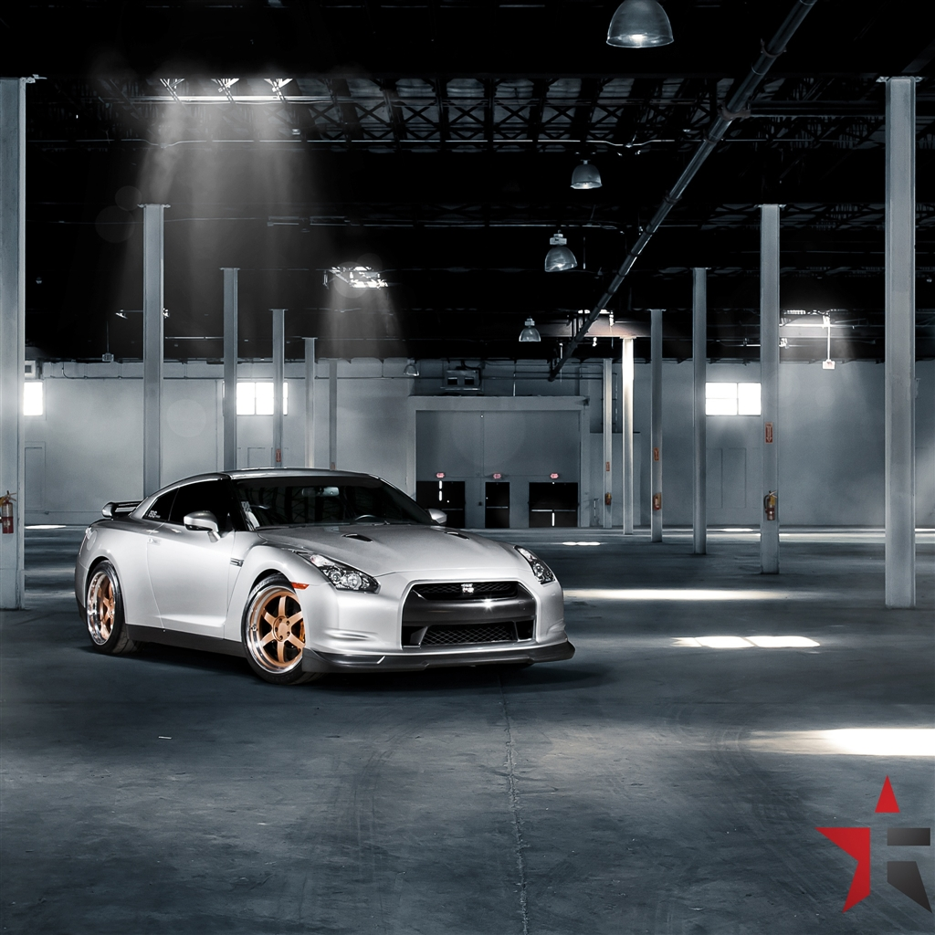 Nissan Gtr Ipad Wallpaper: Fitment-Factory-Nissan-GTR-iPad-4-wallpaper-ilikewallpaper