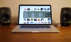【りんごリンク】Macで良い音を聴くためにUSB DACを購入 他 (2013/1/1) #applejp