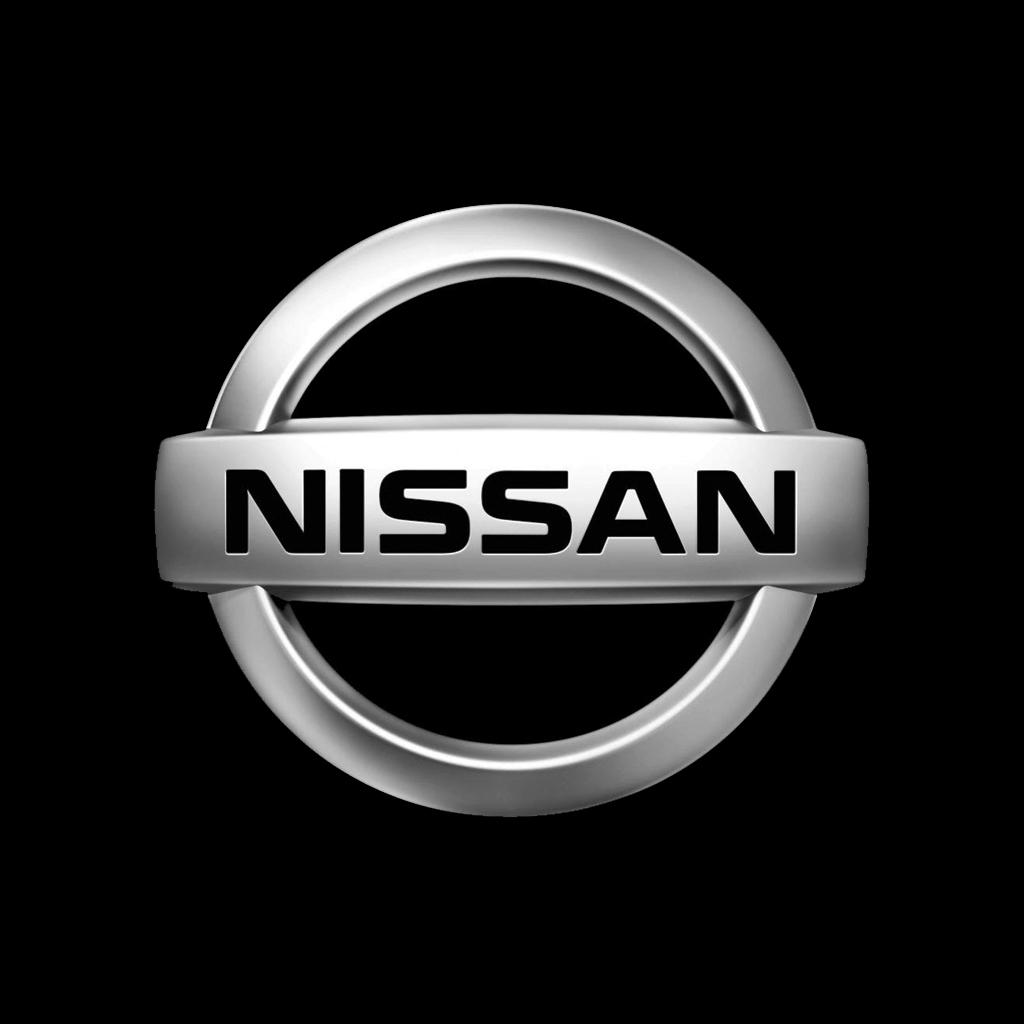 Nissan Car Wallpaper: Nissan-logo-1024×1024-wallpaper