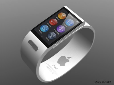 【極上林檎】Apple-Style産 iPod nano / February2013