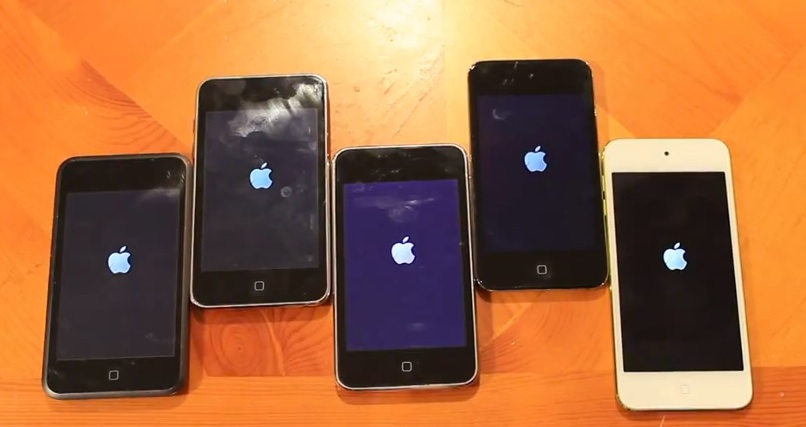 Игры Для Ipod Touch 1G