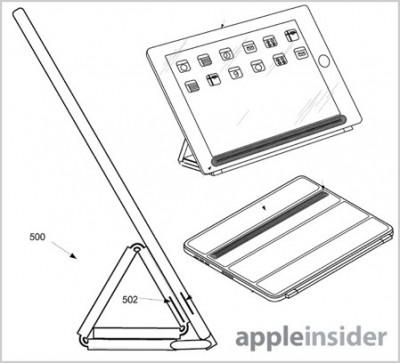 【りんごリンク】Appleの考えるiPadのワイヤレス充電方法が、とてつもなく「スマート」だった 他 (2013/3/15) #applejp