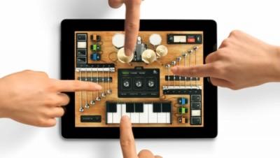 iPad CM「一緒に」編に出演中のアプリを探してみた。ついでなので登場する単語も書き出してみたwww #applejp #iphonejp