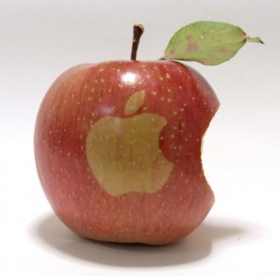 【極上林檎】Apple on Apple – アップル印のリンゴ達 #applejp