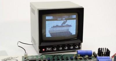 【動画】完全に動く Apple I « 1976年 #applejp