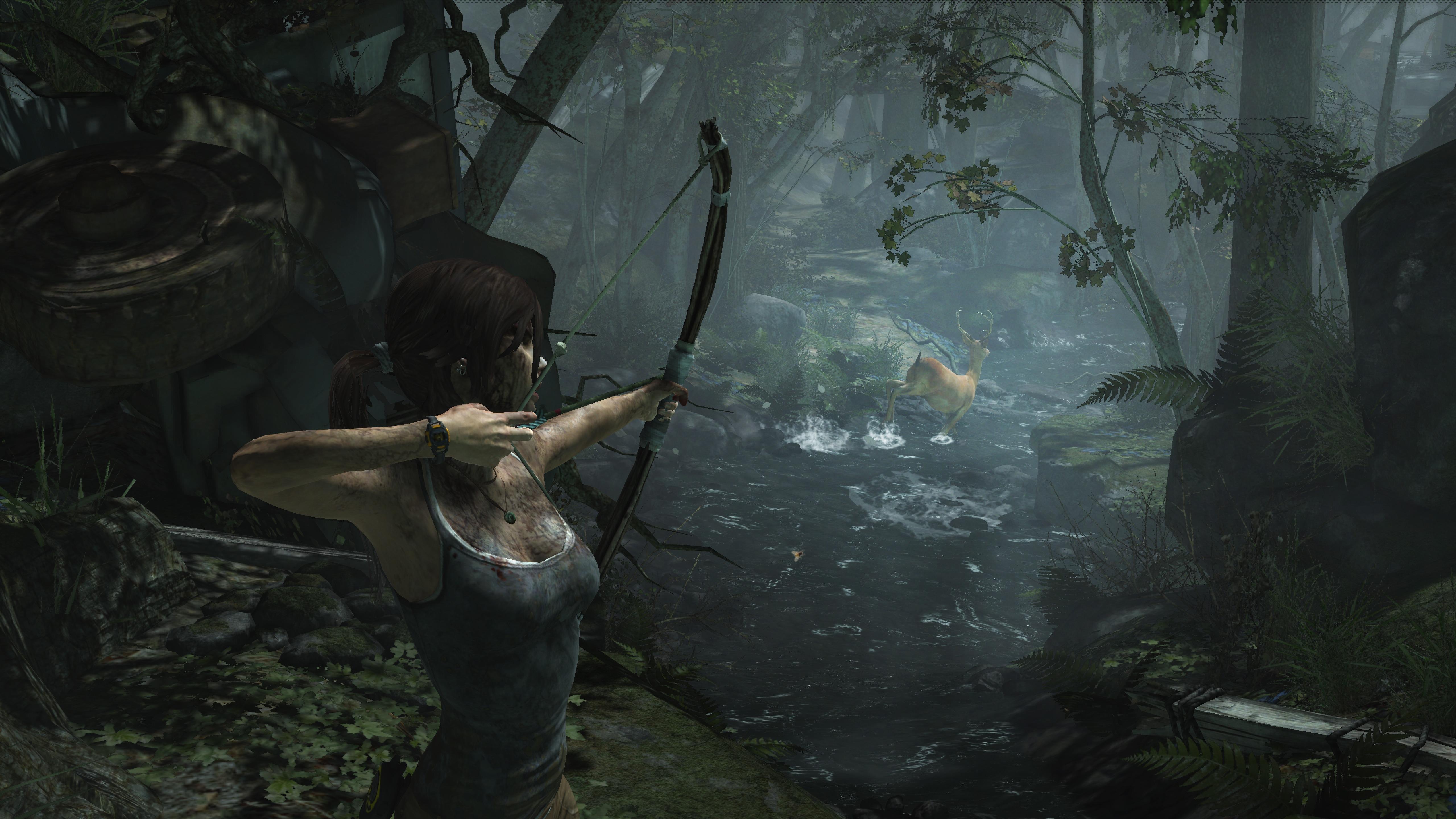 Lara craft innocent erotic images