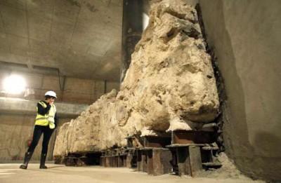 スペインのアップルストア工事現場で15世紀の遺跡を発見! #applejp