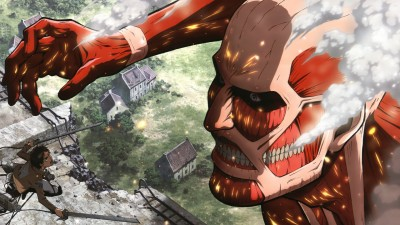 [1920×1080] 厳選Mac壁紙 38 – 進撃の巨人(Attack on Titan)- 04 – 60枚 #applejp #macjp #wallpaper