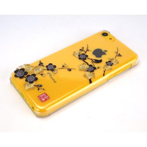 和テイストなiPhone 5cケース「ふるる」がステキ #iphonejpOriginal text