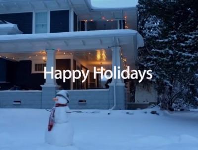 【動画】アップルのクリスマスCMを振り返る 1981 – 2013