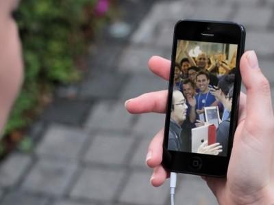 【りんごリンク】日本のiPhone絶好調は今後も3〜4年続く見通しだ! 他 (2013/12/10) #applejp