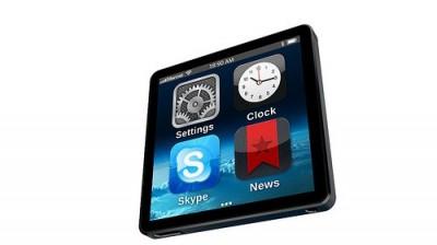 【りんごリンク】iWatchに応用か?!Appleが多数の特許と意匠を取得! 他 (2013/12/26) #applejp