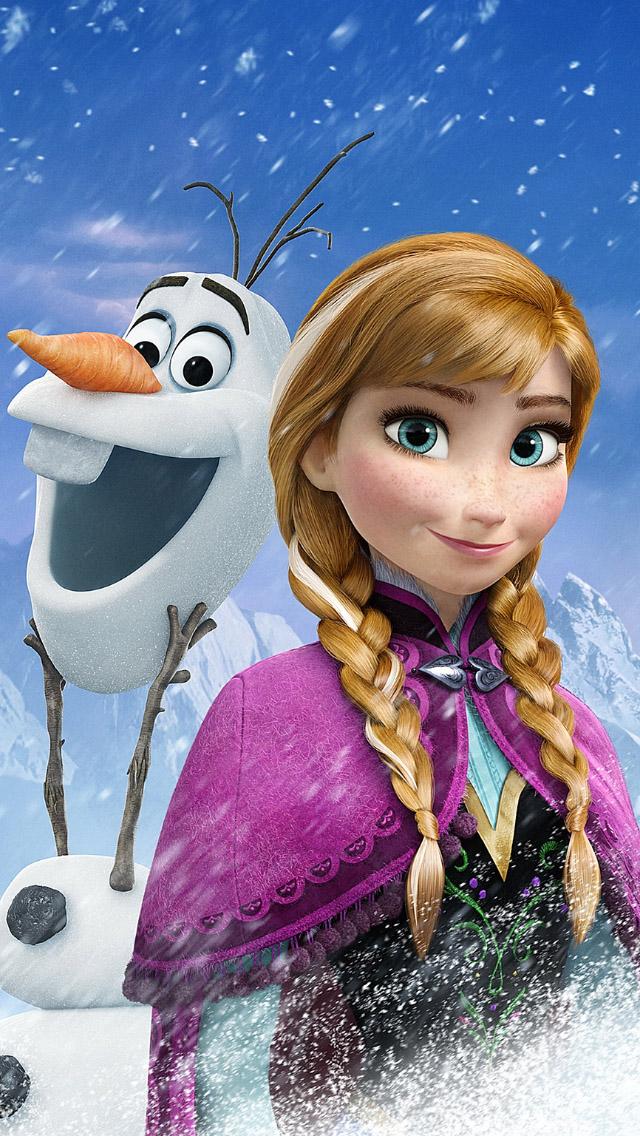 アナ雪】アナと雪の女王 壁紙 まとめ【FROZEN】