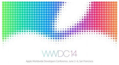 【りんごリンク】Apple、「WWDC 2014」では「iOS 8」より「OS X 10.10」をより強調する!? 他 (2014/5/2) #applejp