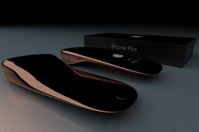 iPhone 6の更に先【iPhone Plus】のコンセプトデザイン #iphonejp