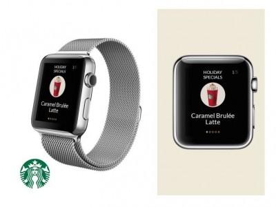 【Gif】Apple WatchのコンセプトアプリのGIFアニメww #gif #Apple