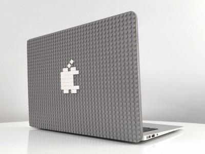 世界で最もカスタマイズ可能な MacBookカバーが面白い! #applejp