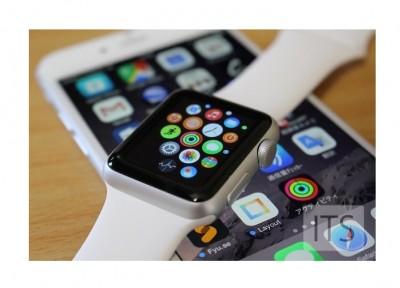 【りんごリンク】Apple Watchを実際に使って感じた良かった点と今後に期待するところ  他 (2015/4/28) #applejp