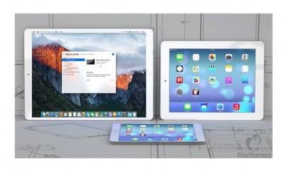 iPad ProはSurfaceみたいになる?商標出願からOS XがiPadにも搭載される可能性浮上 #applejp #ipadjp