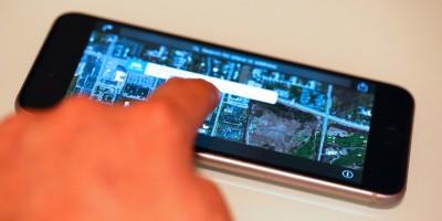 次期「iPhone」の感圧タッチはショートカットに用いられるみたいww