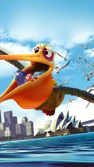 ´Findet Nemoª bekommt Fortsetzung - in vier Jahren