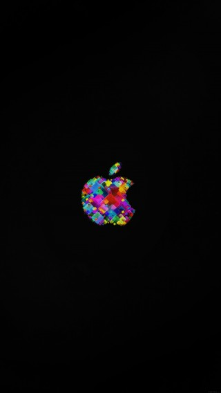 papers.co-ah60-apple-event-logo-art-dark-minimal-34-iphone6-plus-wallpaper