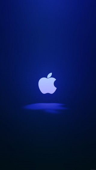 papers.co-ai62-apple-logo-love-mania-blue-34-iphone6-plus-wallpaper