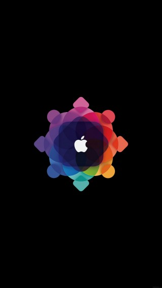 papers.co-al56-apple-wwdc-art-logo-minimal-dark-34-iphone6-plus-wallpaper
