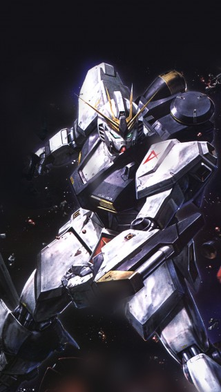 papers.co-am74-gundam-rx-illust-toy-space-art-34-iphone6-plus-wallpaper