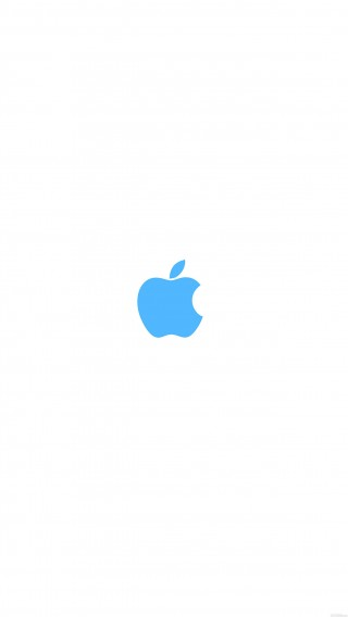 papers.co-va13-apple-simple-logo-color-blue-minimal-34-iphone6-plus-wallpaper