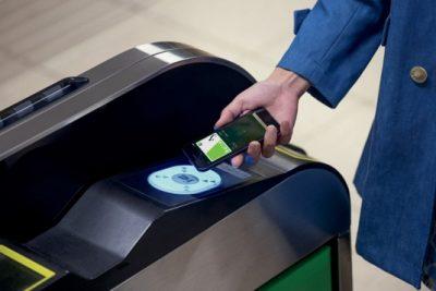 【】「Apple Pay」で「EX-IC」利用不可な理由はこれではないか!? | 酔いどれオヤジのブログwp 他 (2016/11/4) #applejp