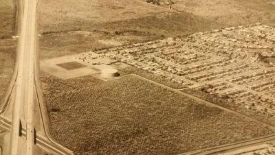 56年前、Appleの新社屋「Apple Campus 2」周辺は荒野だった #applejp