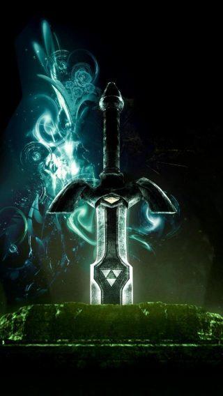 【厳選壁紙】iPhone 壁紙 28 – GAME – ゼルダの伝説 / The Legend of Zelda – 43枚 #applejp #iphonejp