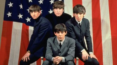 【厳選壁紙】Mac / PC 壁紙 03 – Beatles / ビートルズ – 94枚 #applejp #macjp