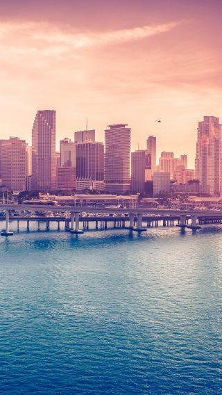 【厳選壁紙】iPhone 壁紙 29 – 都市・建物のある風景 – 86枚 #applejp #iphonejp