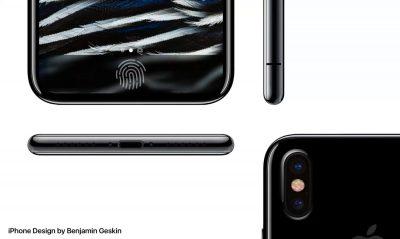 【】「iPhone 8」の量産は10月以降に? 年内に間に合っても品薄必至か | iPhone+iPad FAN (^_^)v (2017/4/26) #applejp