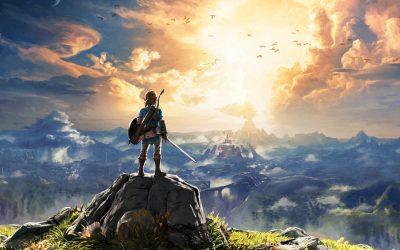 【厳選壁紙】Mac / PC 壁紙 18 – ゼルダの伝説 / The Legend of Zelda – 70枚 #applejp #macjp