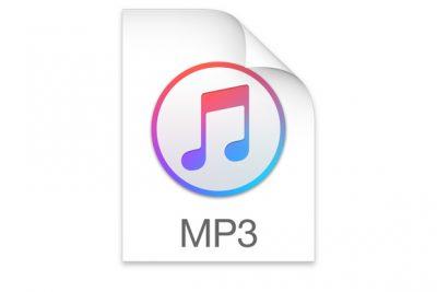 お疲れ様でした・・・MP3が正式に終了へ