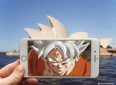 iPhoneで現実世界にスパイスを加えたオモシロ写真いろいろ 01 – 30枚