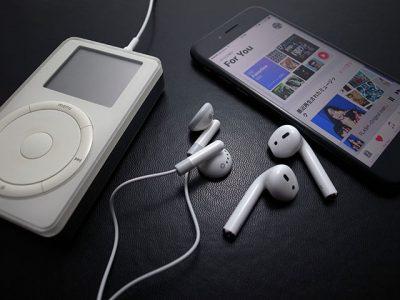 【】【編集後記】iPhoneに後を託し、iPodは役目を終えた | iをありがとう 他 (2017/8/2) #applejp