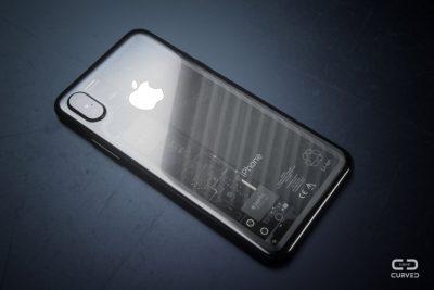 次期iPhoneのバッテリー容量は 2700mAh で iPhone 7の約38%増