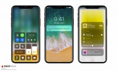 【】「iPhone 8」の新機能をまとめるとこうなる!? | Linkman 他 (2017/8/23) #applejp