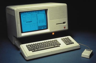 1983年発売の「Lisa」の「Lisa OS」が2018年に無償公開へ