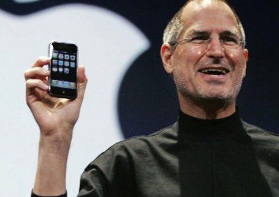 【】日本時間で11年前の今日、初代iPhoneがスティーブ・ジョブズによって正式発表 | 小龍茶館 他 (2018/1/10) #applejp