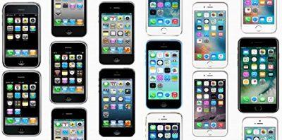iPhoneの10年をまとめた「iPhone10周年完全図鑑」がAmazonで予約受付中