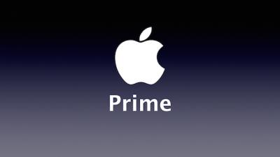 Appleのハードとサービスを組合わせた「Appleプライム」の可能性