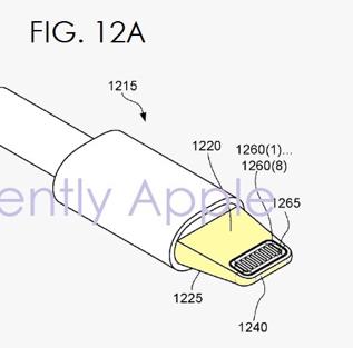 AppleがLightningコネクタを耐水にする特許を申請 #applejp
