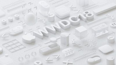 今年の「WWDC 2018」は6月4~8日に開催。「Apple Glass」発表を予想www #applejp