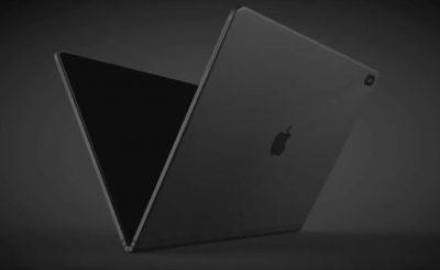 【動画】iPad + MacBook + iMac「MacPad Pro」のコンセプト動画に心が踊るwww