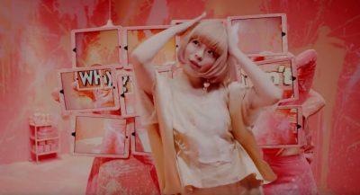 12枚のiPadを使った、きゃりーぱみゅぱみゅのミュージックビデオが超クール!!